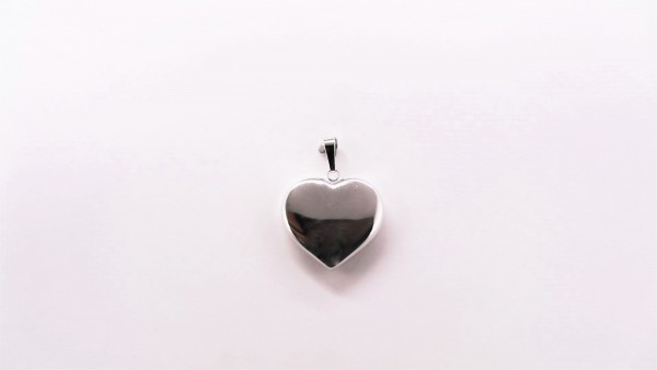 Anhänger-Herz Herz 925 Ag