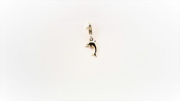 Charms Delfin 585 GG