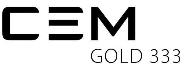 CEM Gold 333