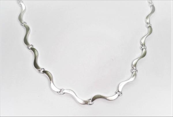 Collier ohne Stein 925 Ag