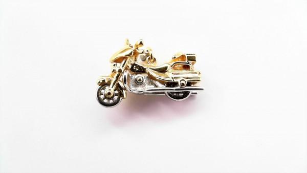 Anhänger-Sport Motorrad 333 GG/WG