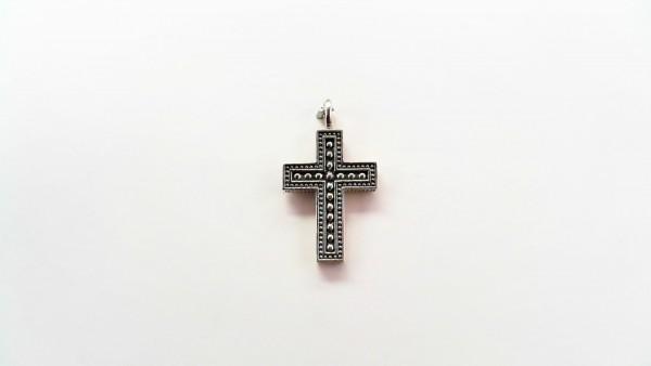 Kreuz 925 Ag